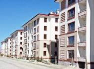 Erzurum Aziziye Toki Konutlarında 99 konut kura ile satılıyor