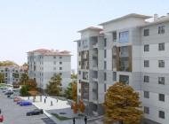 Kırıkkale'de 387 Konut Satışta