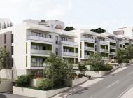 Kentsel dönüşüm projesi kapsamında İstanbul Maltepe'ye 305 konut