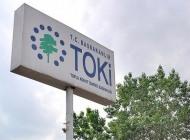 TOKİ 164 iş yeri ile 53 konutu açık artırmalı satışa sundu