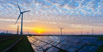 Yenilenebilir Enerji Satın Alımları 750 Milyar Euro Gelir Yaratabilir