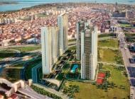 İstanbul İlçeleri Mart Ayı Konut Satış Sayıları
